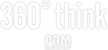 360°think PAMGROUP